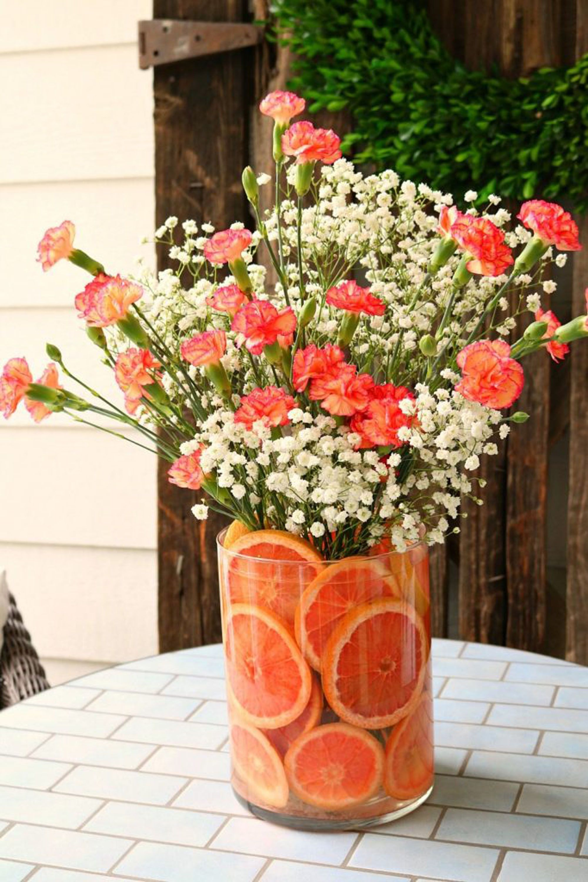 30 easy floral arrangement ideas creative diy flower arrangements mightylinksfo