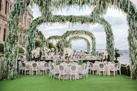 flower decoration ideas rafanelli wisteria arches veranda
