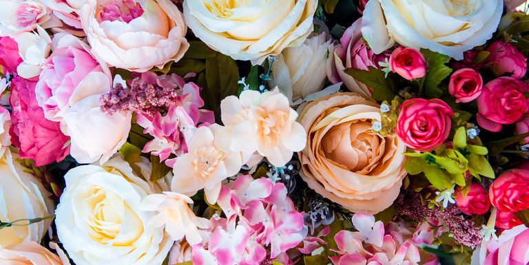 20 inspirational flower quotes cute flower sayings about life and love getty images mightylinksfo Images