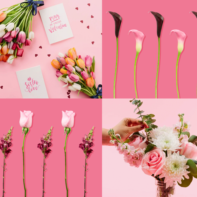 10 Best Flower Subscription Services For 2020 Flowery Delivery