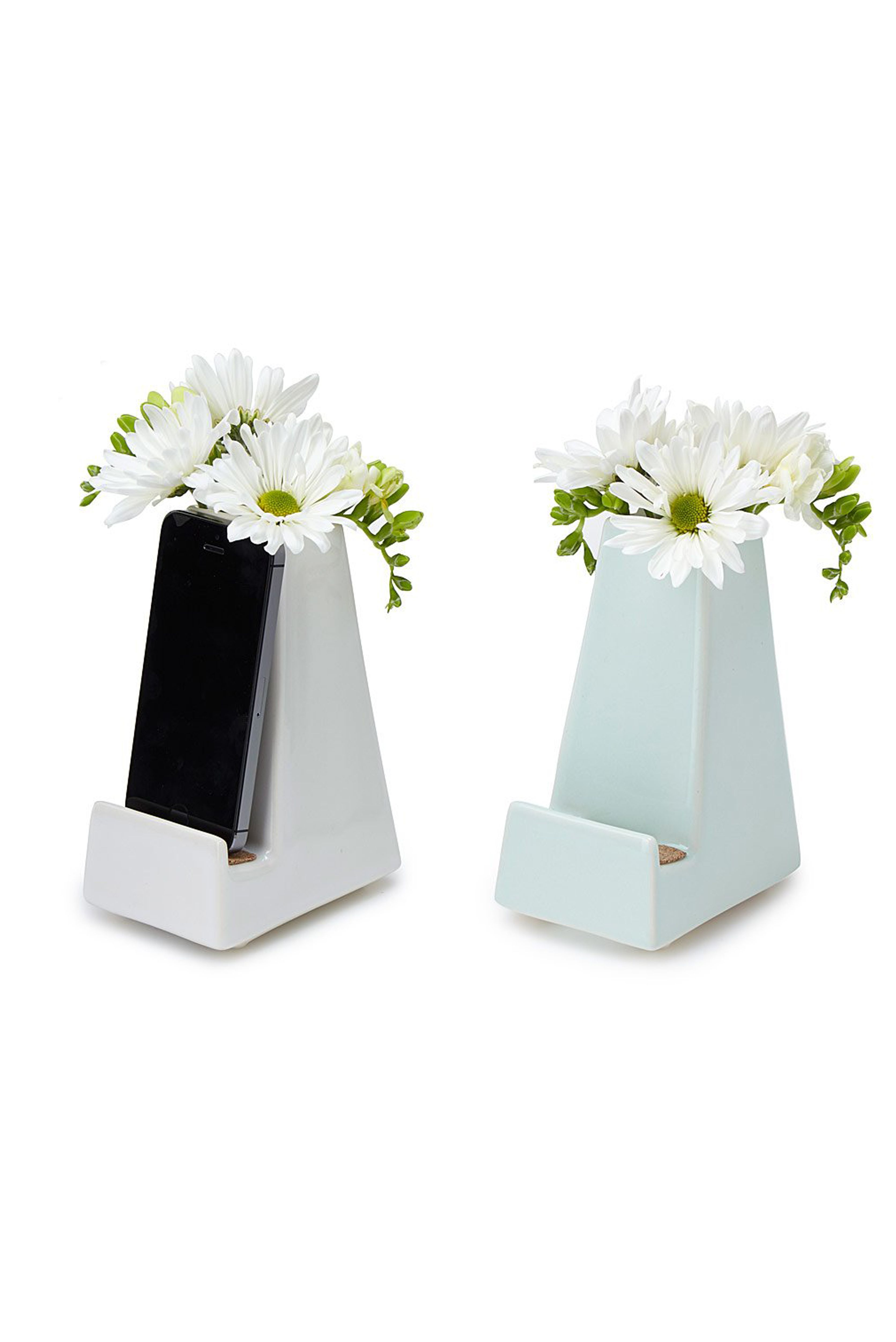 Flower Vase iPhone Stand  sc 1 st  Redbook & Best Cheap Gifts for Mom - Perfect Gifts for Mothers Under $50