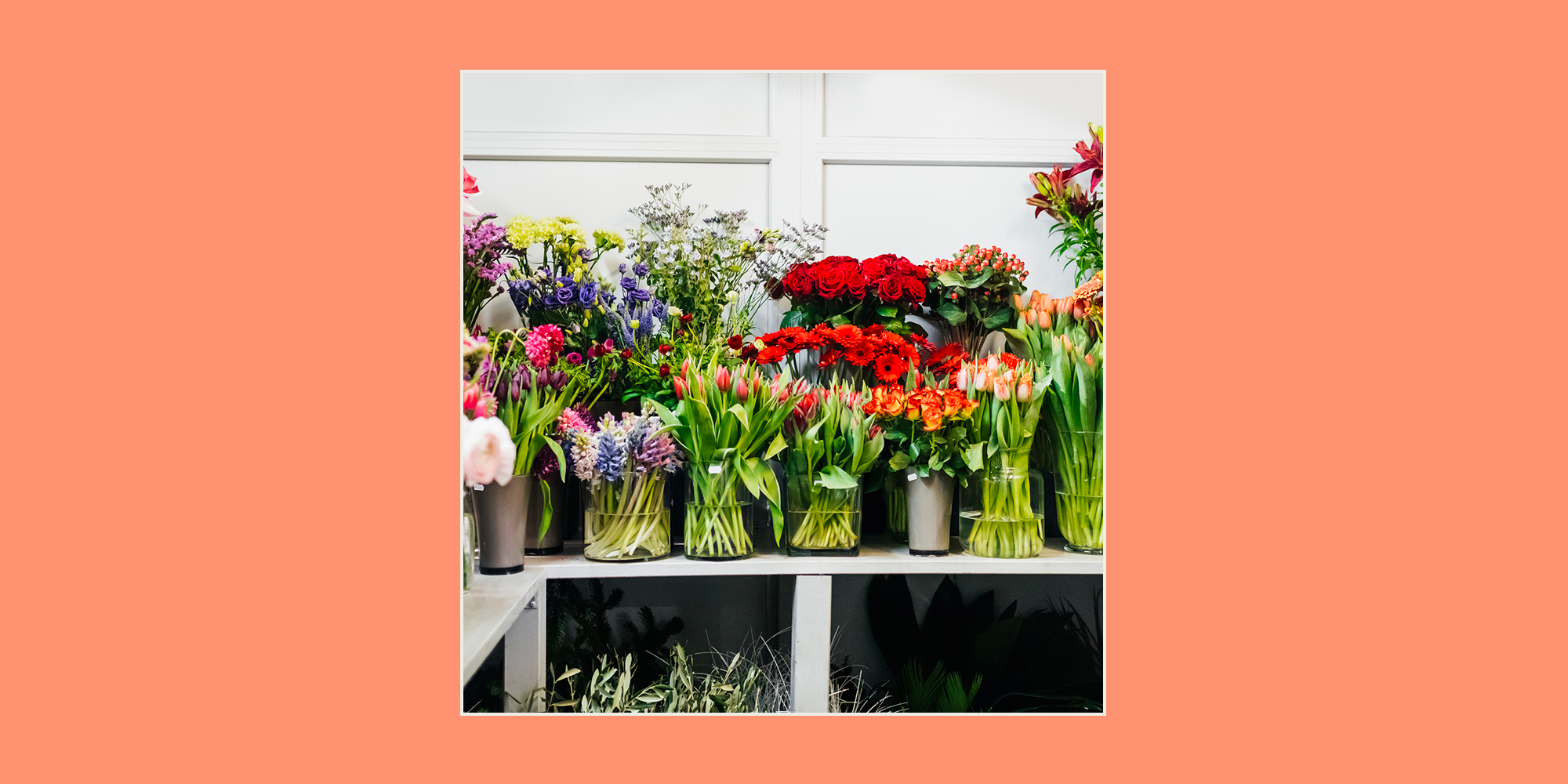15 Best Online Flower Delivery Services 2021