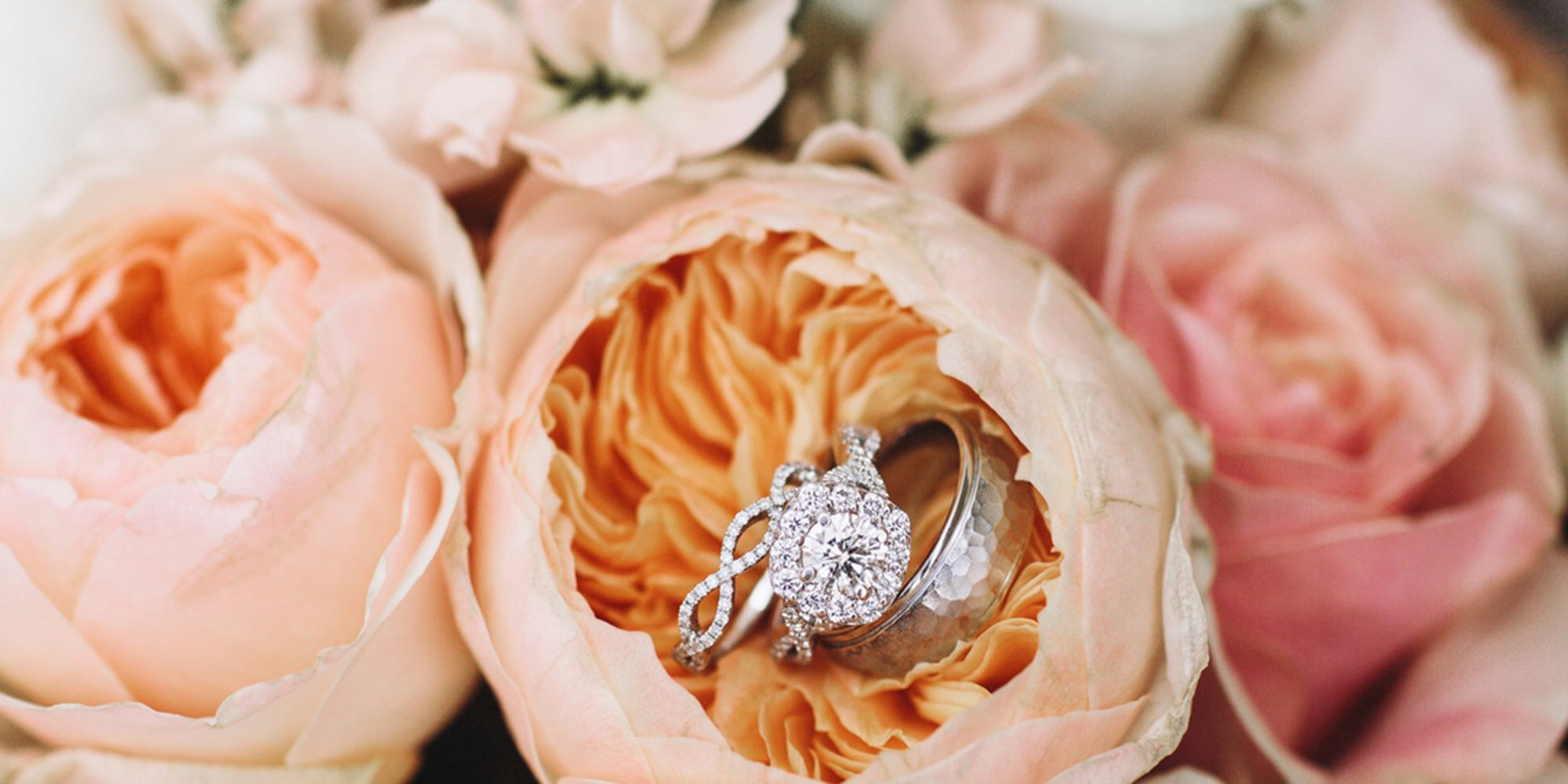Why Couples Should Shop For An Engagement Ring Together