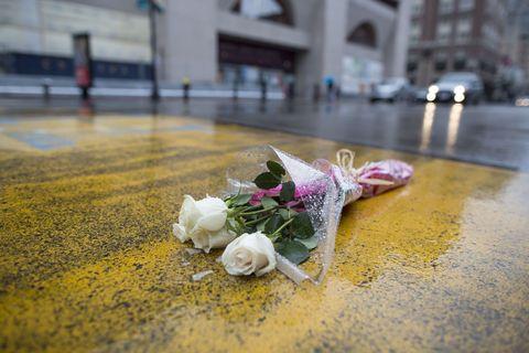 Dzhokhar Tsarnaev Found Guilty On All Counts In Boston Marathon Bombing