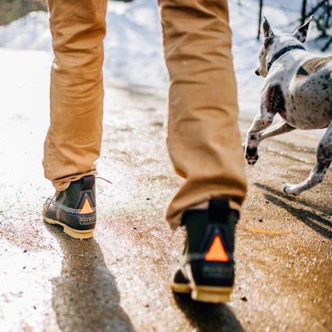 L.L. Bean x Flowfold Boots