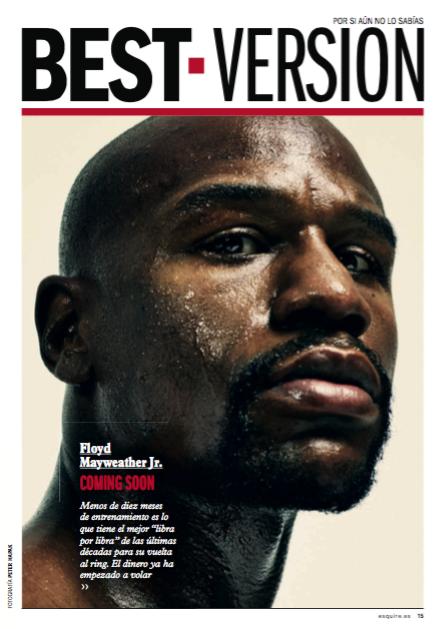 Esquire febrero 2020