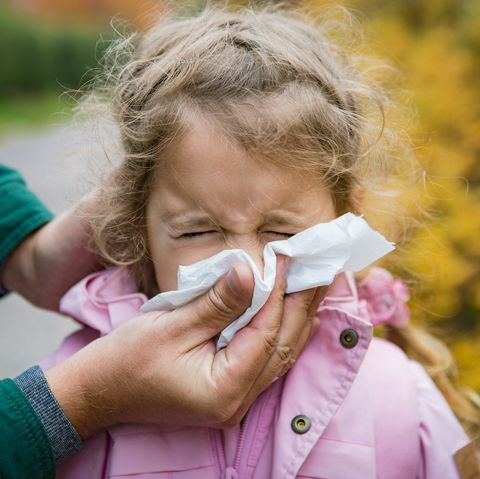 flu vaccine for children
