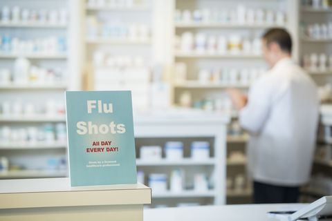 Does the Flu Shot Give You the Flu? - The Truth About