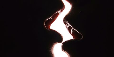 Light, Heat, Darkness, Water, Backlighting, Photography, Flame, Fire, Neck, Night,