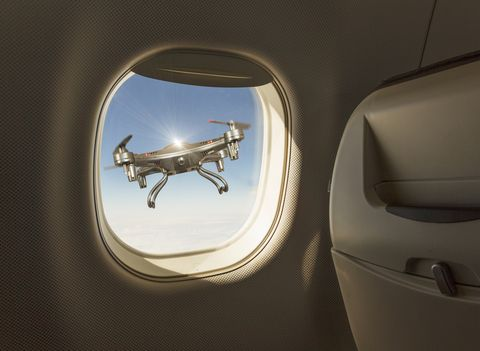 moteur drone