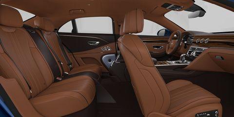 Bentley Flying Spur >> 2020 Bentley Flying Spur Configured Four Ways – Build Your Own