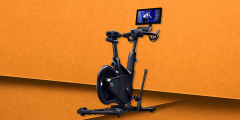 Flywheel On Demand Bike