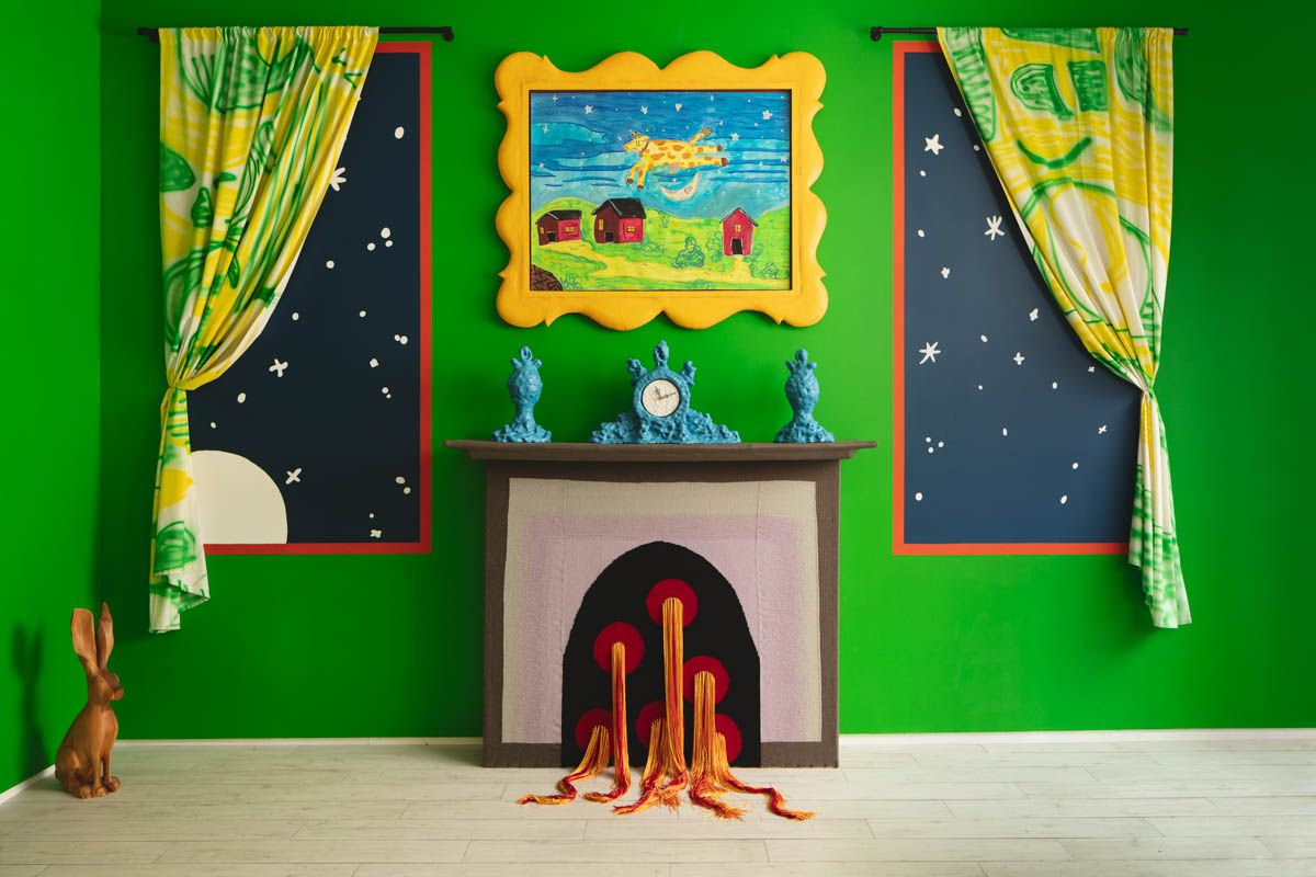 A New Design Show Inspired by 'Goodnight Moon' Will Make You Extremely Nostalgic