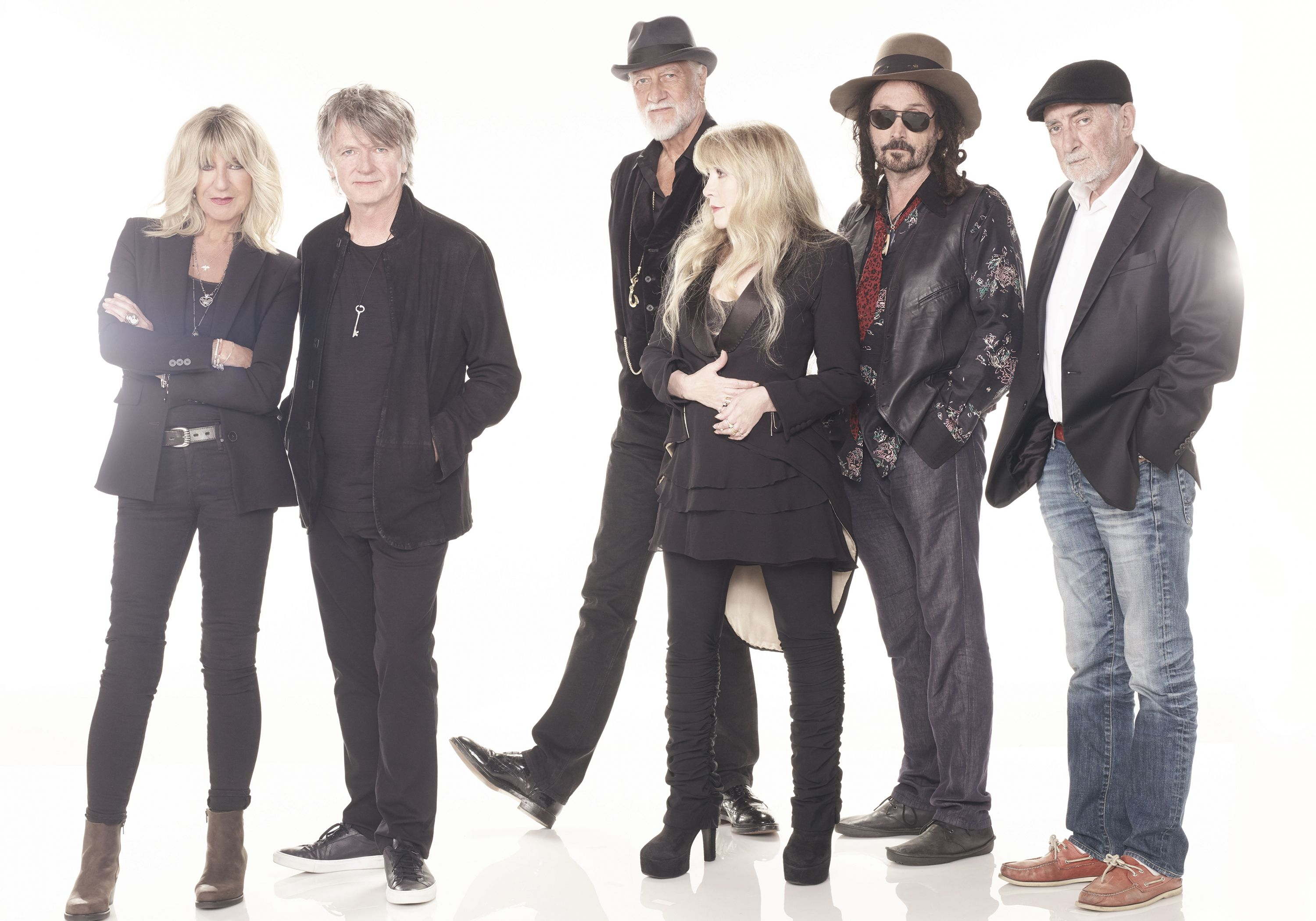 Inside the World of Fleetwood Mac