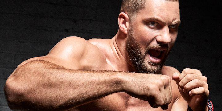 658860d5078e92 Florian Munteanu s Creed II Weight Cutting Plan - Drago Workout