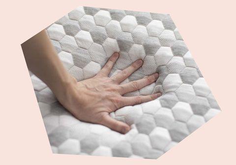 Memory Foam-Matratzen