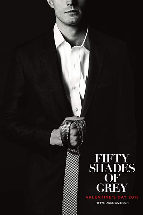 fifty shades of grey chick flick