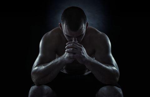 Erectile dysfunction workout