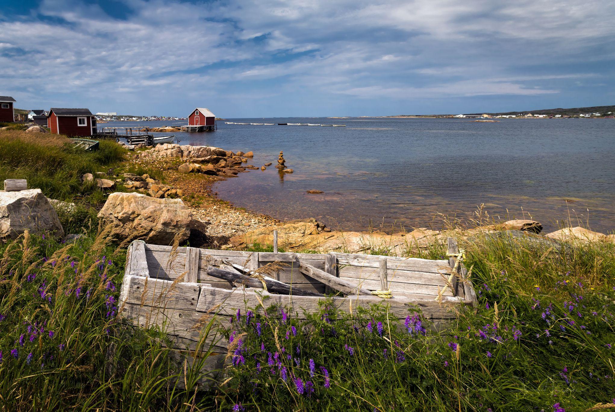 Image result for Fogo Island Inn