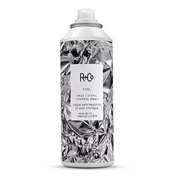 R+Co Foil Frizz Plus Static Control Spray