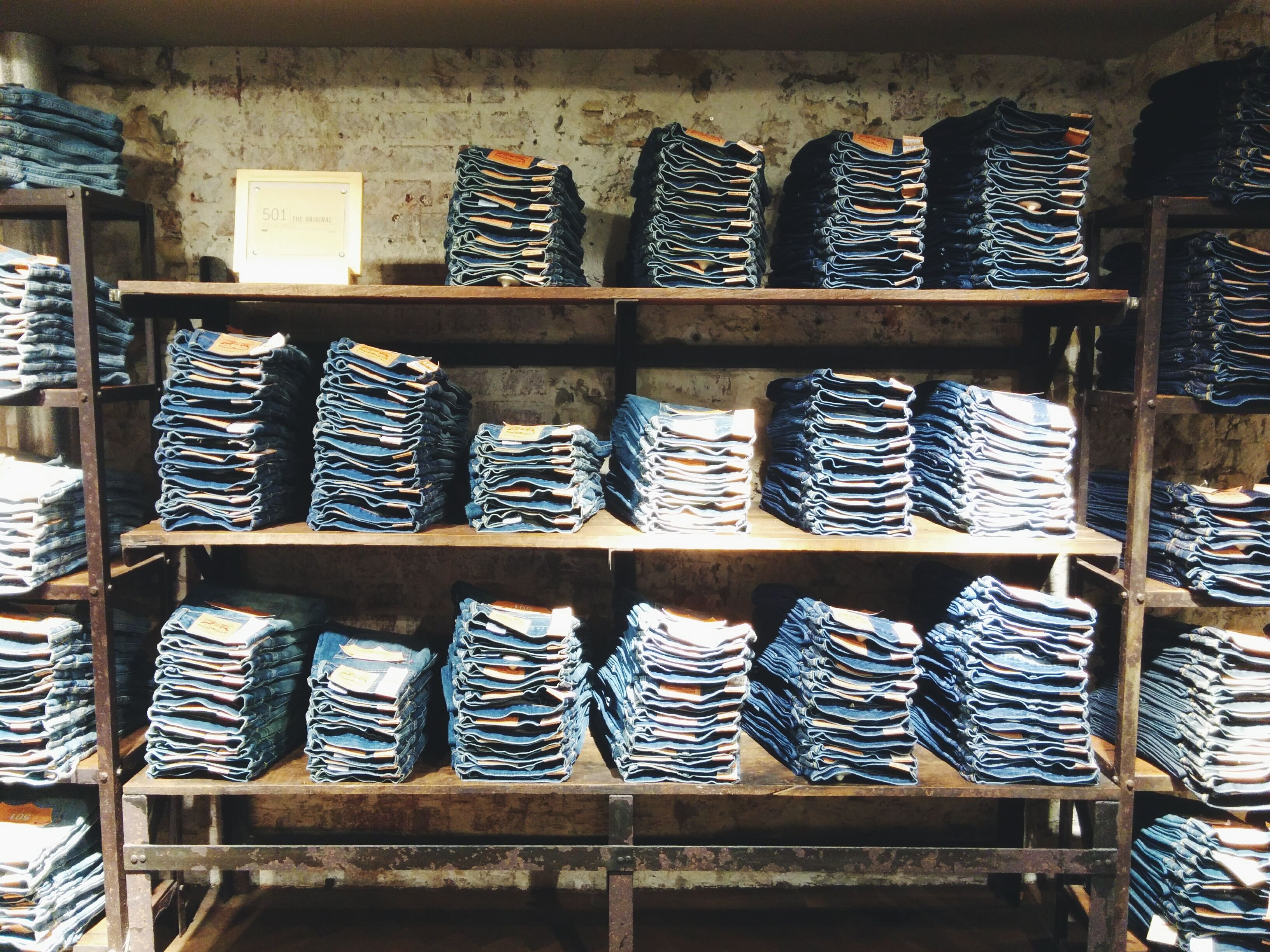 Levi's Is Planning to Raise $587 Million in Its IPO. Here's What That Means for You.