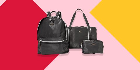 Bag, Handbag, Product, Hand luggage, Fashion accessory, Luggage and bags, Shoulder bag, Baggage, Backpack, Material property,
