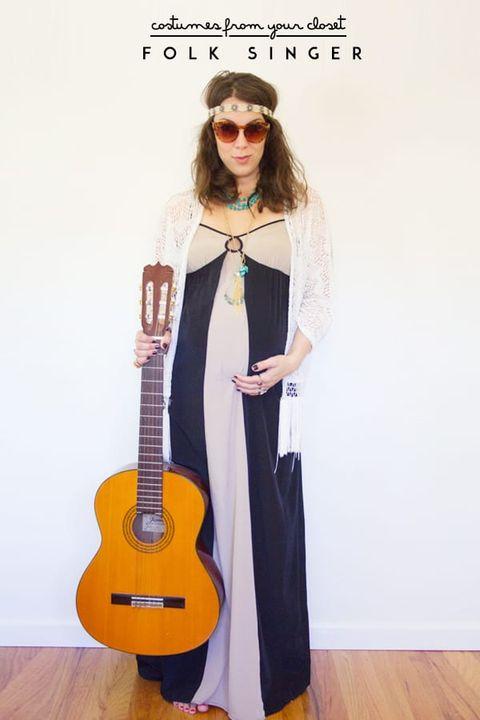 15 Diy Hippie Costume Ideas Hippie Halloween Costumes You