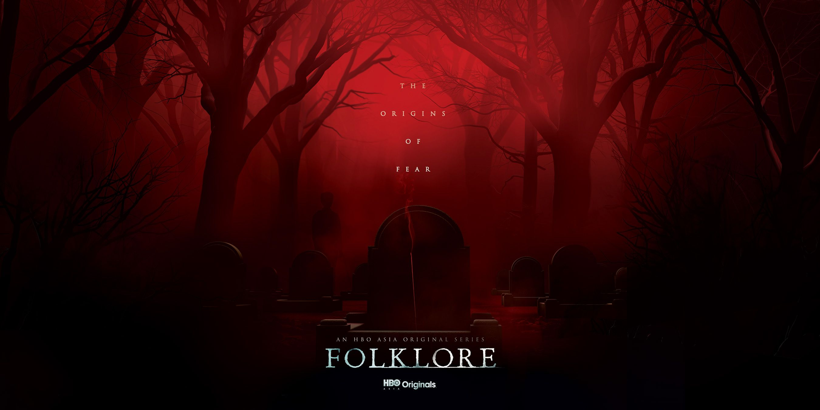 Folklore HBO serie