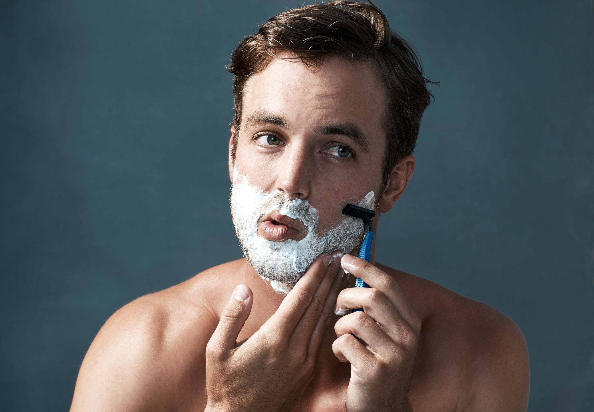 Folliculitis: how to treat ingrown hairs and shaving rash inflammation