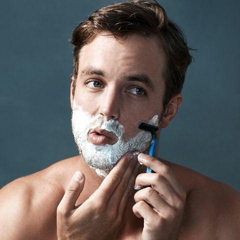 Shaving rash treatment and prevention tips