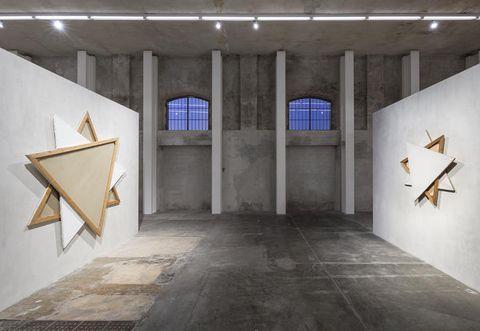 Fondazione Prada: Recto Verso