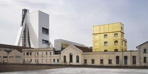 Torre de Fondazione Prada