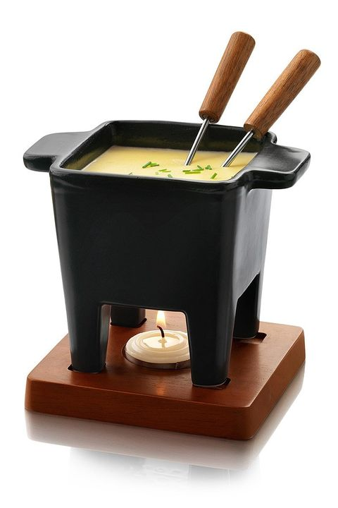 Fondue Pot gifts for parents