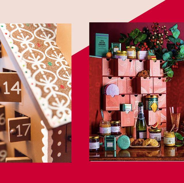 food advent calendars