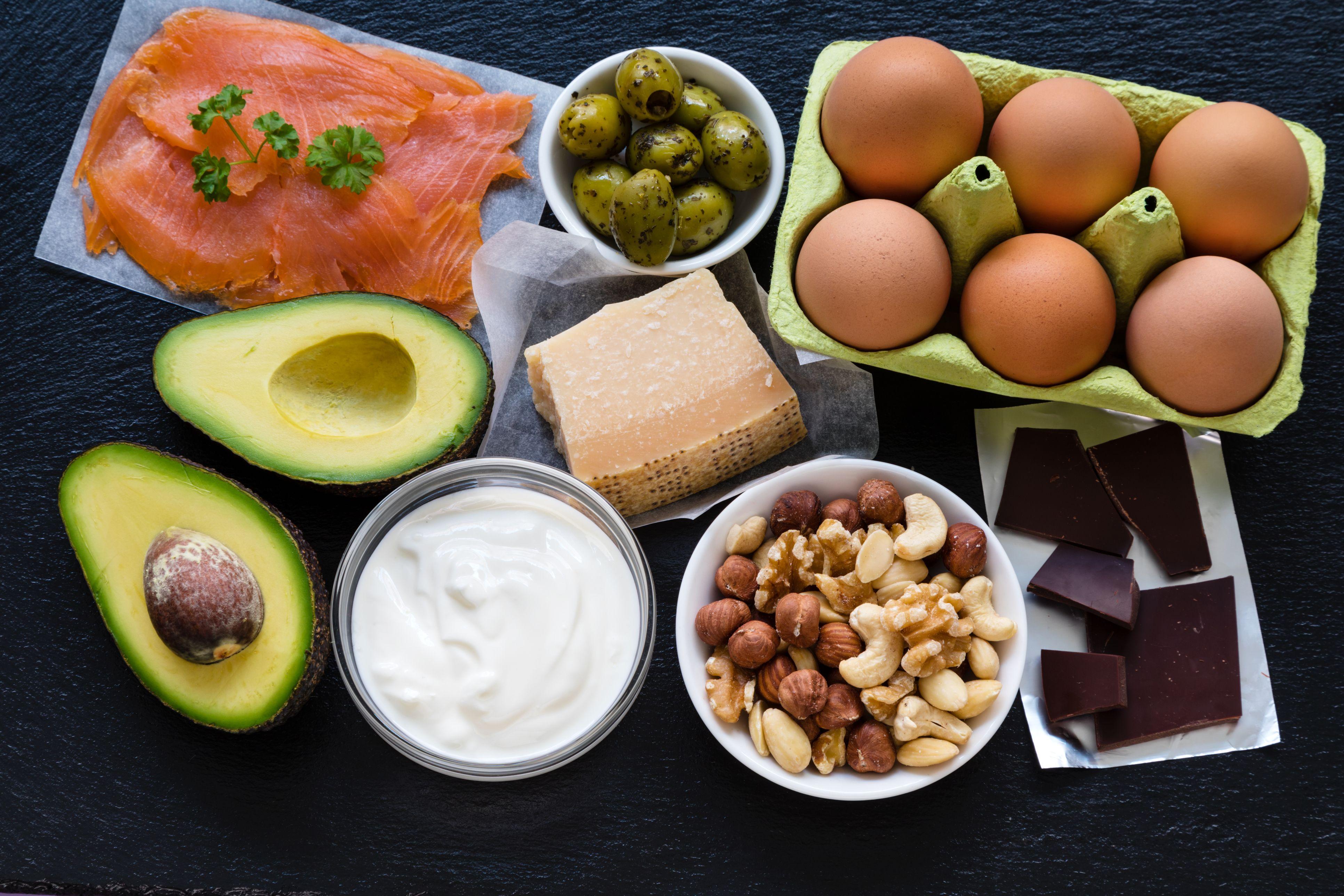 Ways to start your diet