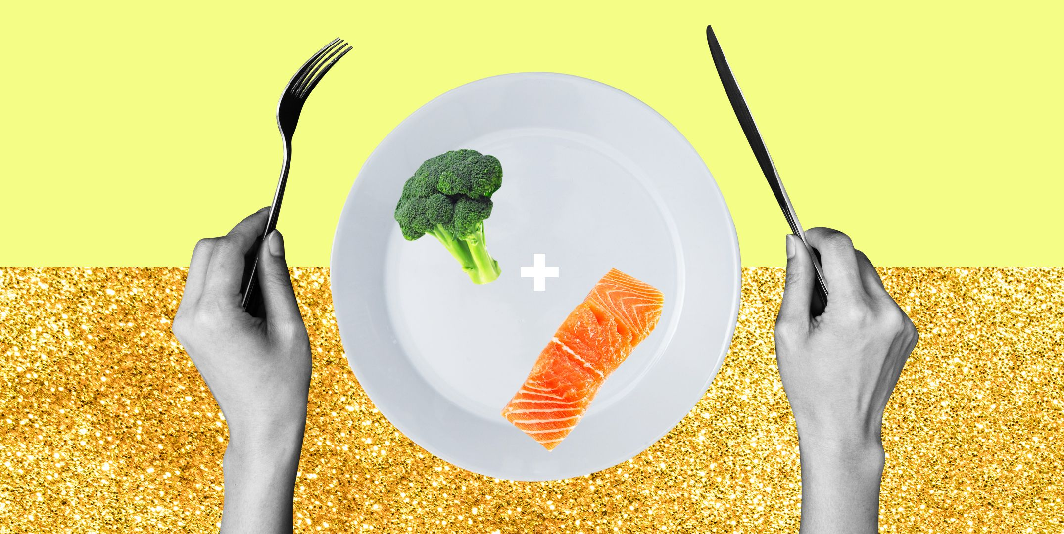The Food Combining Diet Made Me Question Everything I Know About Food—But It Might Not Be So Legit
