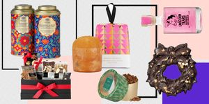Food and drink - Christmas Gift Guide
