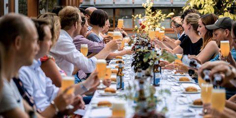 food events Nederland