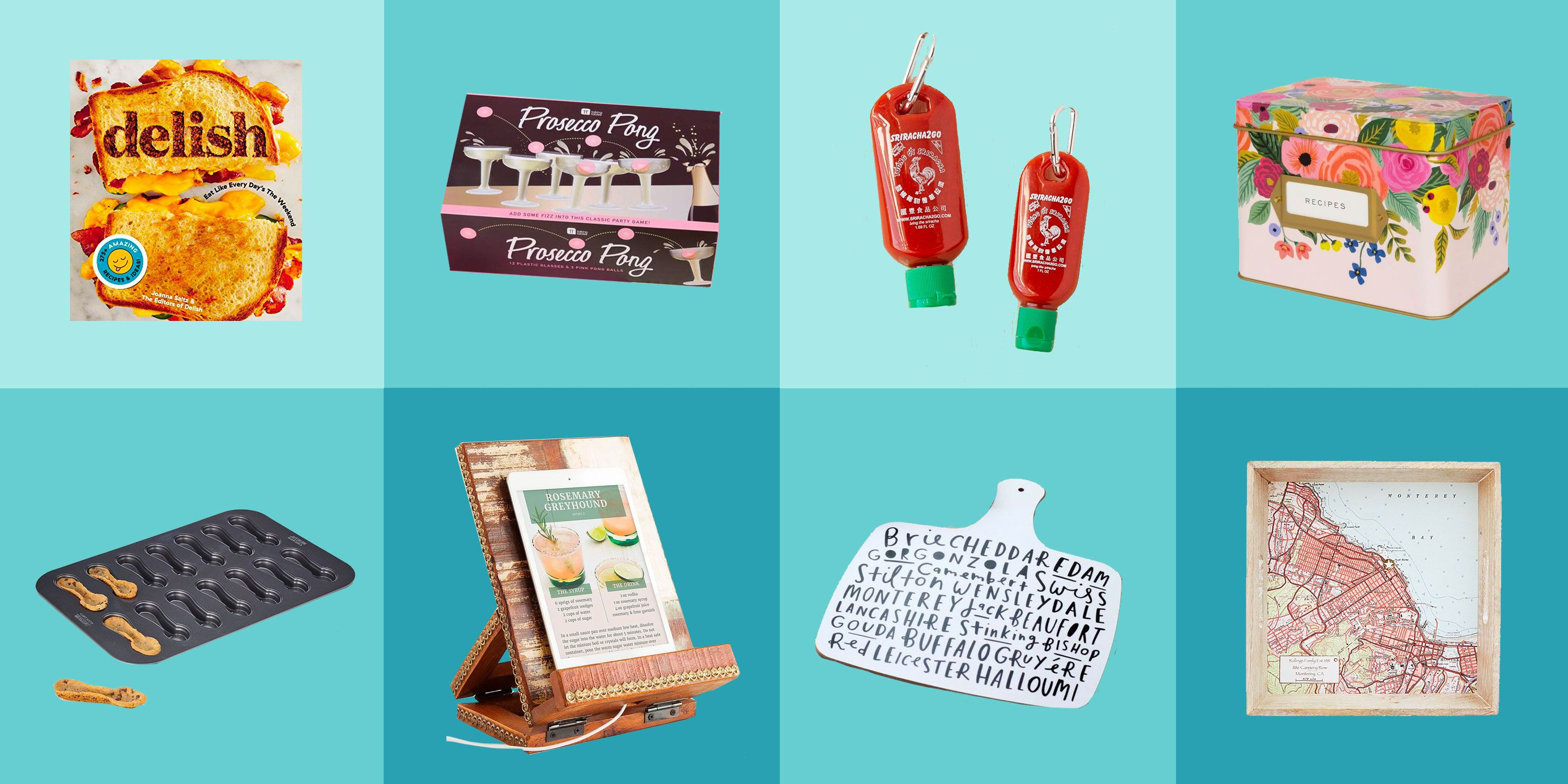 30 Gifts Perfect For The Foodies In Your Life