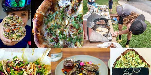 Food instagrams