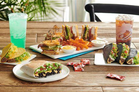 Brunch, Food, Meal, Dish, Cuisine, Table, Ingredient, Lunch, À la carte food, Breakfast,