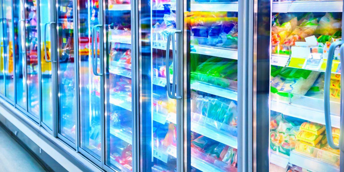 Healthy Frozen Foods