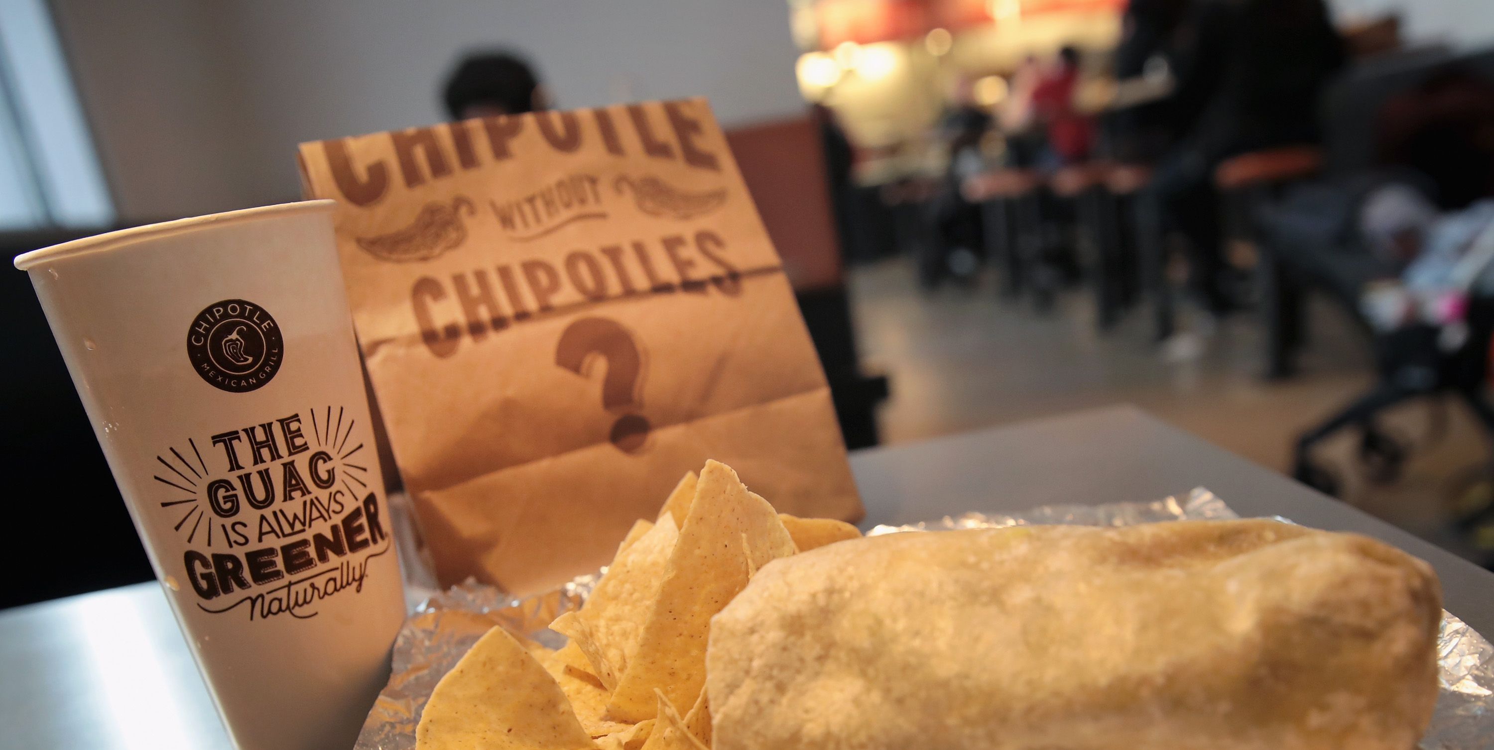 Chipotle Will Donate A Burrito To Healthcare Workers When You Use This Code