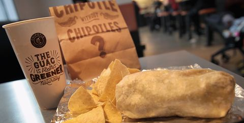 chipotle stock plunges 14 percent to 5 year low after weak earnings report