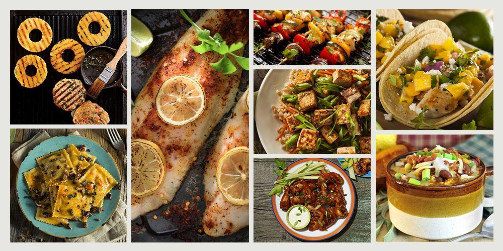 homemade meals challenge