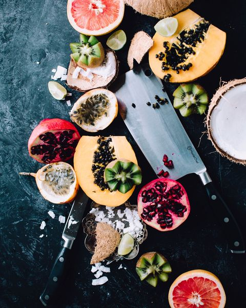 Food, Dish, Cuisine, Grapefruit, Ingredient, Superfood, Citrus, Vegetarian food, Recipe, Produce,