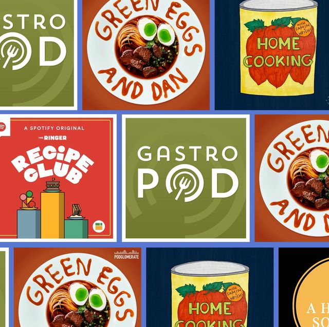 best food podcasts
