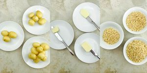 Portion sizes: how much food per person should we be eating?
