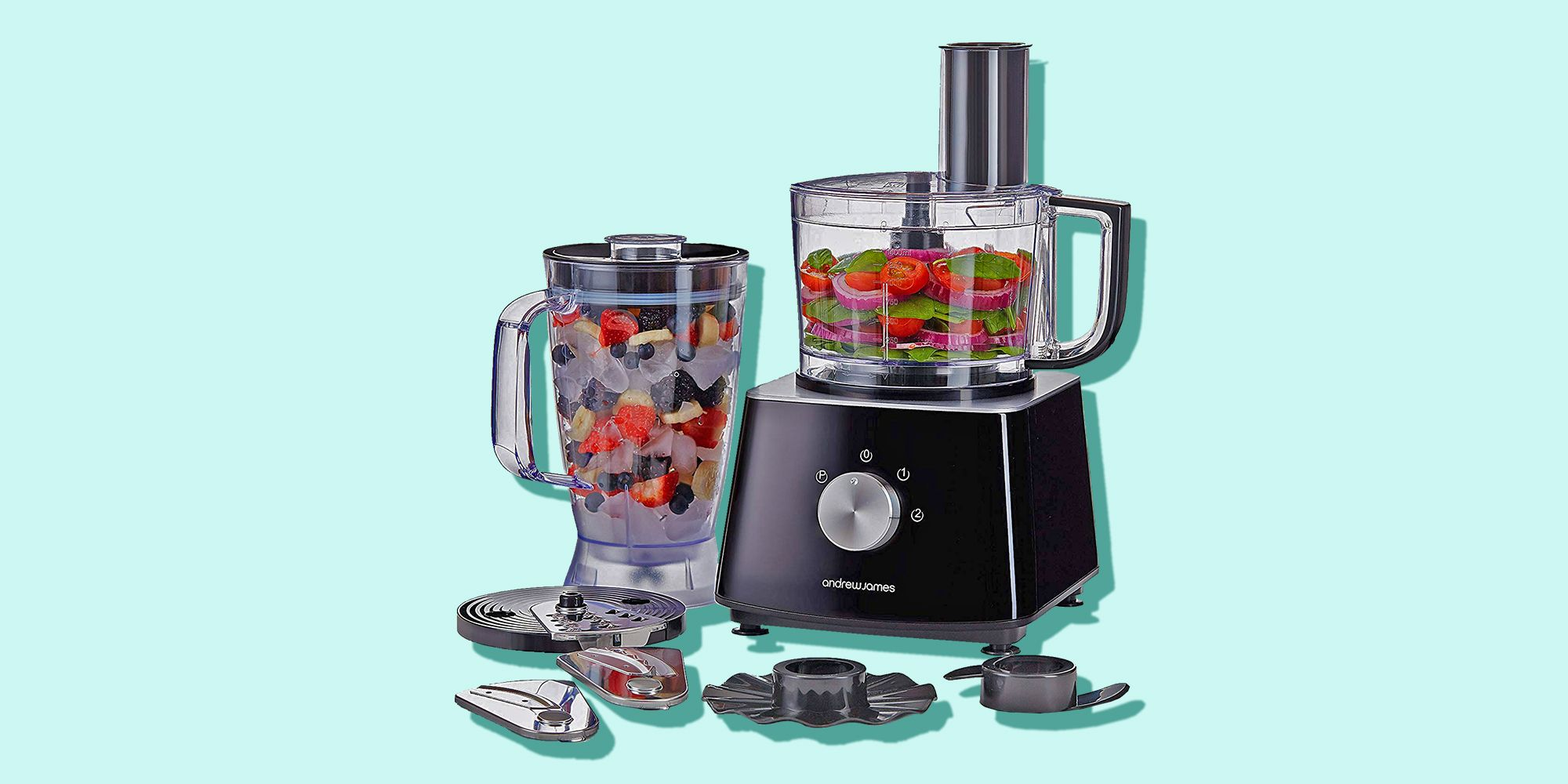 This £50 food processor is a GHI winner