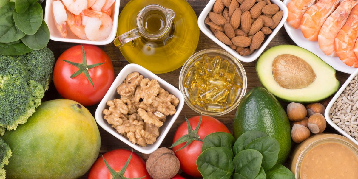 how important are vitamins after 50?